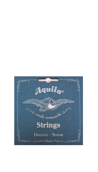 Aquila 153U Sugar Low G Concert Ukulele Strings