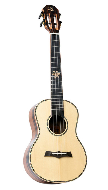 Snail BHC-5T Solid Spruce Top Tenor Ukulele