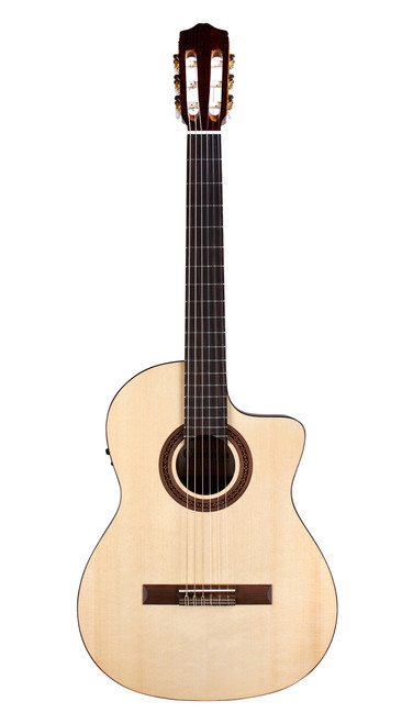 Cordoba C5-CE SP Solid Spruce Electro Classical Guitar