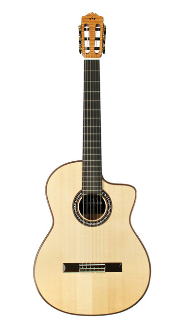 Cordoba GK Pro Solid Spruce Electro Classical Guitar