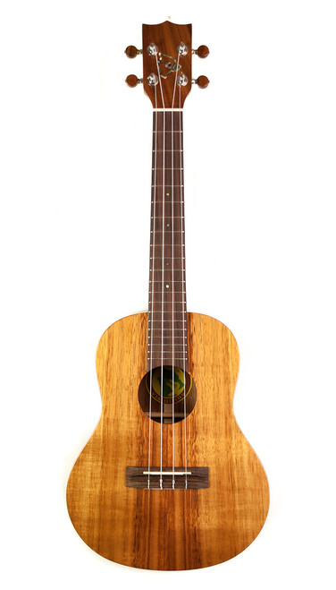 Big Island Solid Koa Tenor Ukulele