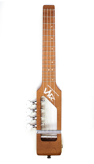 Risa UKS385MP Stick Electric Concert Ukulele
