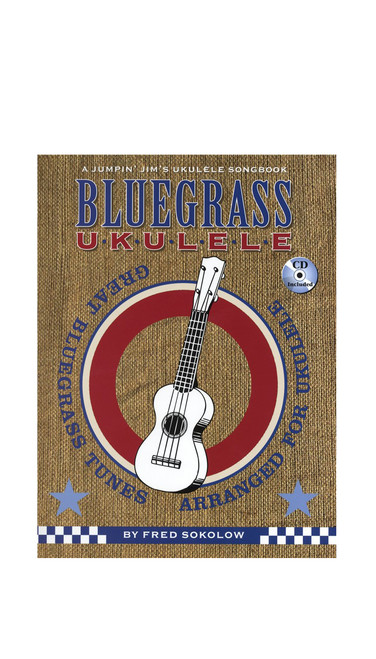 Bluegrass Ukulele by Fred Sokolow