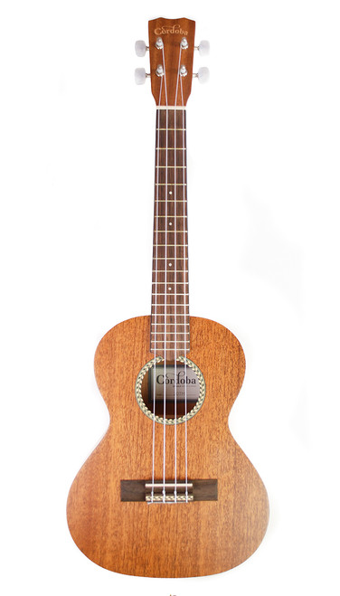 Cordoba 20TM Solid Mahogany Top Tenor Ukulele