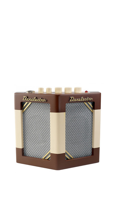 DanElectro Hodad Mini Amplifier