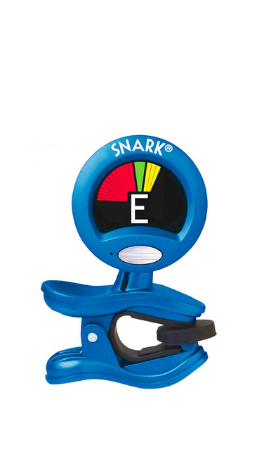 Snark Clip On Electronic Guitar Tuner