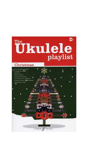 The Ukulele Playlist Christmas