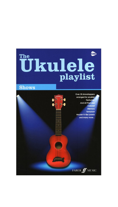 The Ukulele Playlist Shows