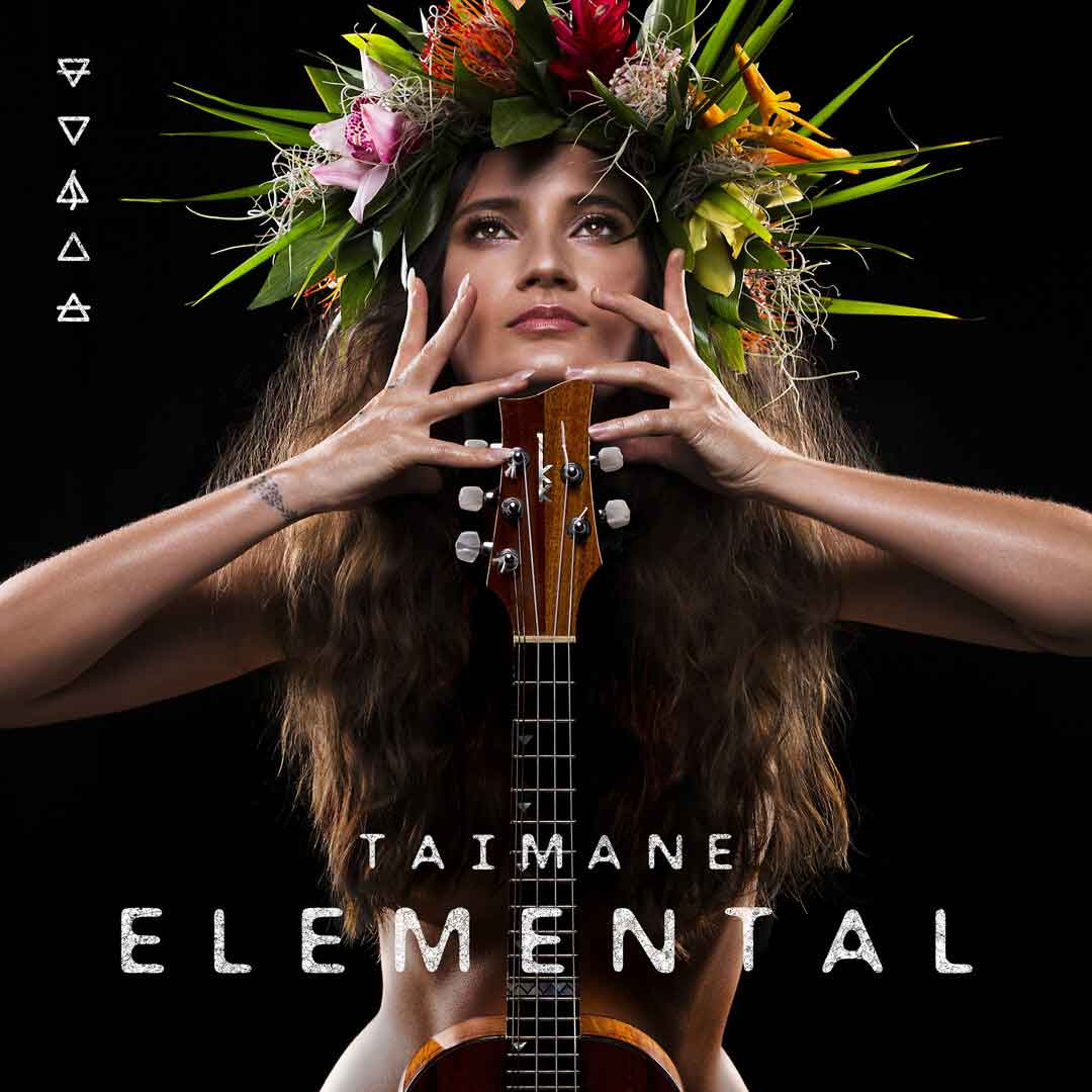 TAIMANE - ELEMENTAL TOUR - BUSH HALL, LONDON - JUNE 6TH