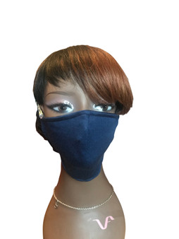 Face Mask with Tie String