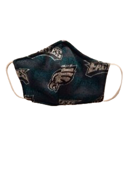 Eagles Facemask