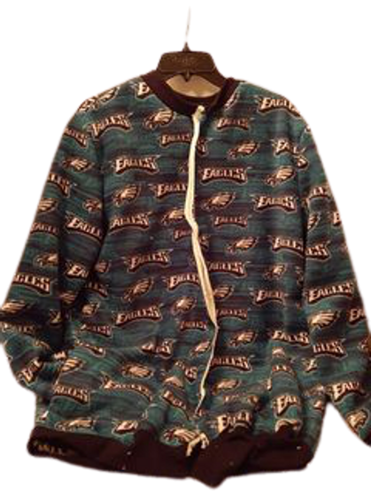 Eagles Bomber Coat (Limited Edition)