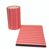 TheraBand¨ foam roller wraps+, red