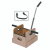 FCE Work Device - Weighted Sled with Straight Handle and Accessory Box