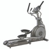 "Spirit CE800 Elliptical, 78"" x 28"" x 67"""
