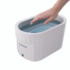 Therabath¨ Paraffin Bath, white - with 6 lb unscented paraffin