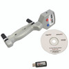 MicroFETª HandGRIP - Wireless with Data Collection Software Package