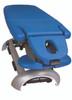 """Adapta¨ Summit I-Skin treatment table with PotureFlex - hi-low, 78"""" L x 28"""" W x 18"""" - 40"""" H, 7-section, casters,"""