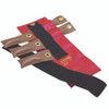 Pouch¨ Variable Wrist and Ankle Weight - 2.5 lb, 5 x 0.5 lb inserts - Red