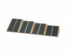"""Incline Board - fixed-level Wooden - 4 Boards: 15, 20, 25, 30 Degree Elevation - 16.25"""" x 15"""" Surface"""
