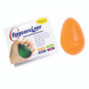Eggsercizer¨ Hand Exerciser - Orange, x-soft