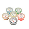 Puff LiTEª Exercise Putty - 6 piece set - 90cc - 1 of each
