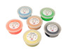 Puff LiTEª Exercise Putty - 6 piece set - 120cc - 1 of each