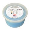 Puff LiTEª Exercise Putty - firm - blue - 400cc