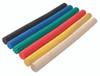 "CanDo¨ Twist-Bend-Shake¨ Flexible Exercise Bar - 24"" - 6-piece set (tan-black)"