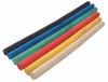 "CanDo¨ Twist-Bend-Shake¨ Flexible Exercise Bar - 36"" - 6-piece set (tan-black)"