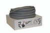 Sup-R Tubing¨ - Latex Free Exercise Tubing - 100' dispenser roll - Silver - xx-heavy