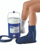 AirCast¨ CryoCuff¨ - Ankle with gravity feed cooler