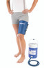 AirCast¨ CryoCuff¨ - XL thigh with gravity feed cooler