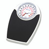 Large Dial Scale - 330 lb Capacity - 6.5 in. Dial on 17x11 in. Platform