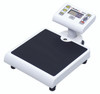 Detecto¨ Floor Scale - ProDoc 200 Digital 480 lb / 220 kg