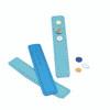 Allen Diagnostic Module Foam Button Bookmark, Pack of 12