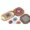 Allen Diagnostic Module Tile Trivets, Pack of 6