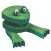 Allen Diagnostic Module Frog Note Holder, Pack of 12