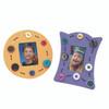 Allen Diagnostic Module Foam Button Frame, Pack of 12