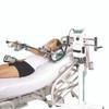 Kinetec¨ Centuraª bed/wheelchair BW CPM - shoulder