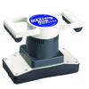 Large Pad Rotary / Orbital Massager - dual speed