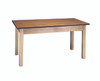 """Work Table, 30"""" L x 96"""" W x 30"""" H"""
