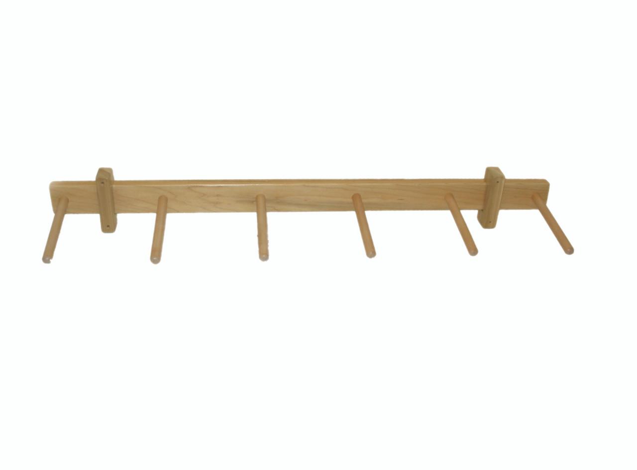 Skillbuilders¨/Tumble Forms¨ roll rack