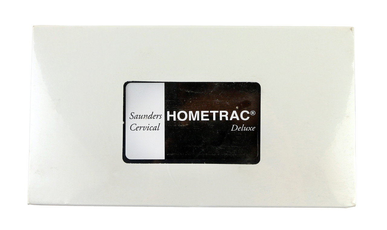Saunders Cervical Traction Hometrac Instructional Video Only