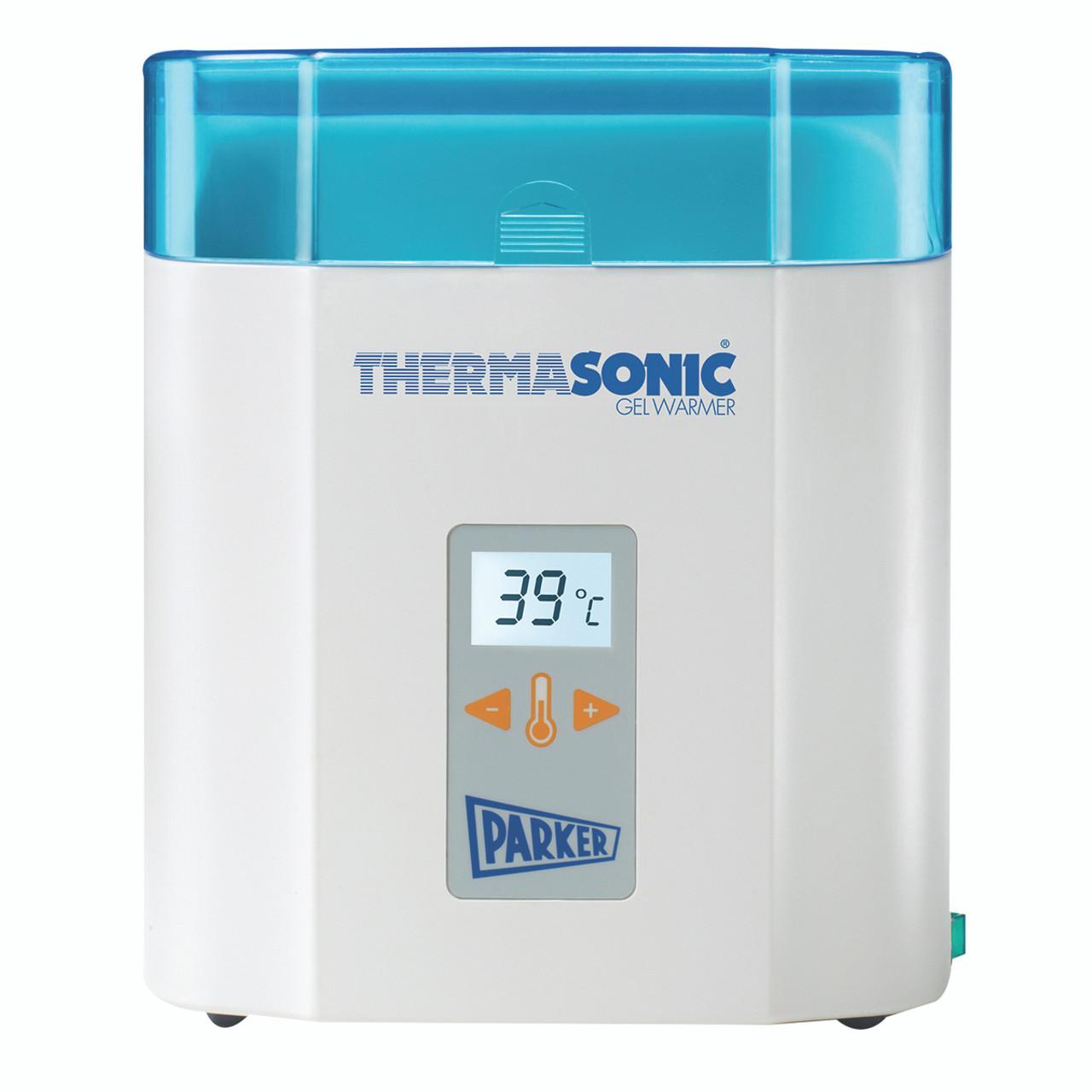Thermasonic¨  - 3 unit bottle warmer LCD - 230V