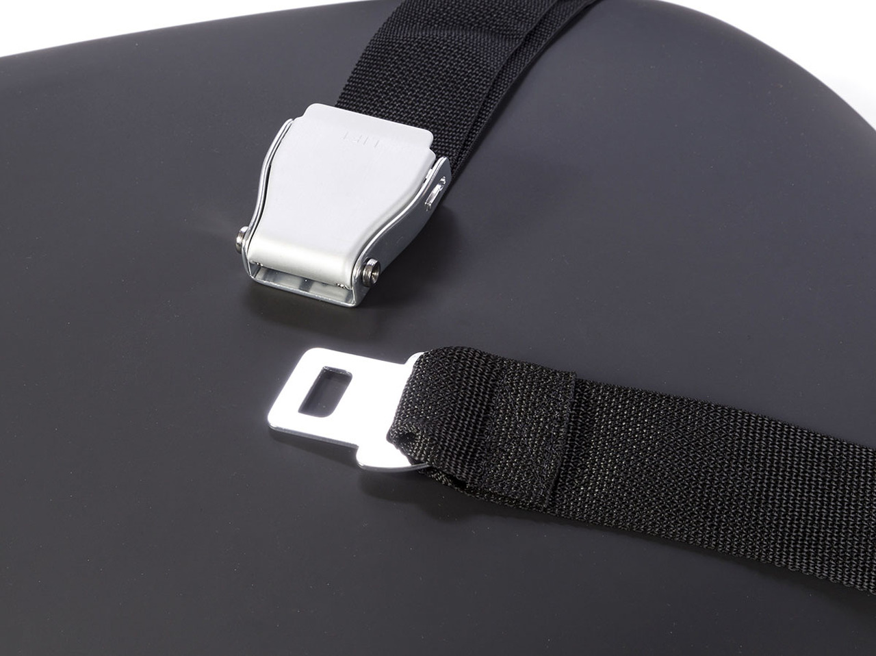 Accessory for EasyStand - Positioning Belt w/Airline Style Buckle