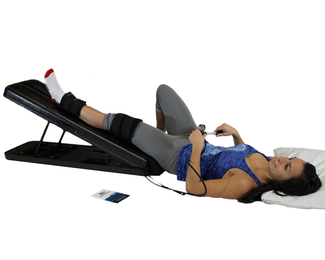 HipTracª Long Axis Hip Traction