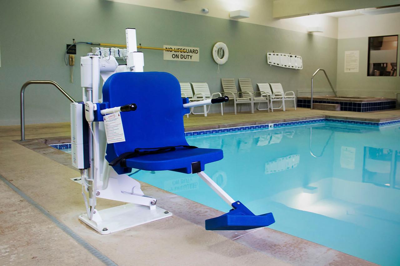 The Pro Pool Lift, No Anchor