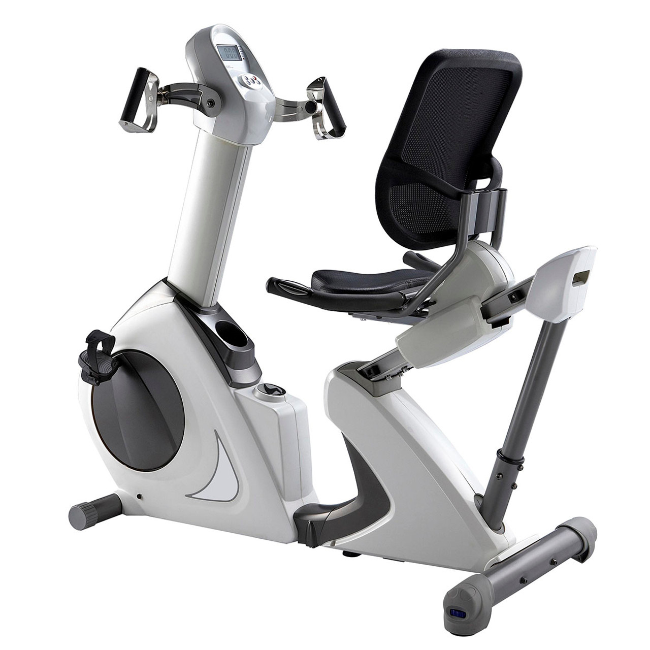 HCI PhysioCycle XT Recumbent Cycle and UBE Trainer