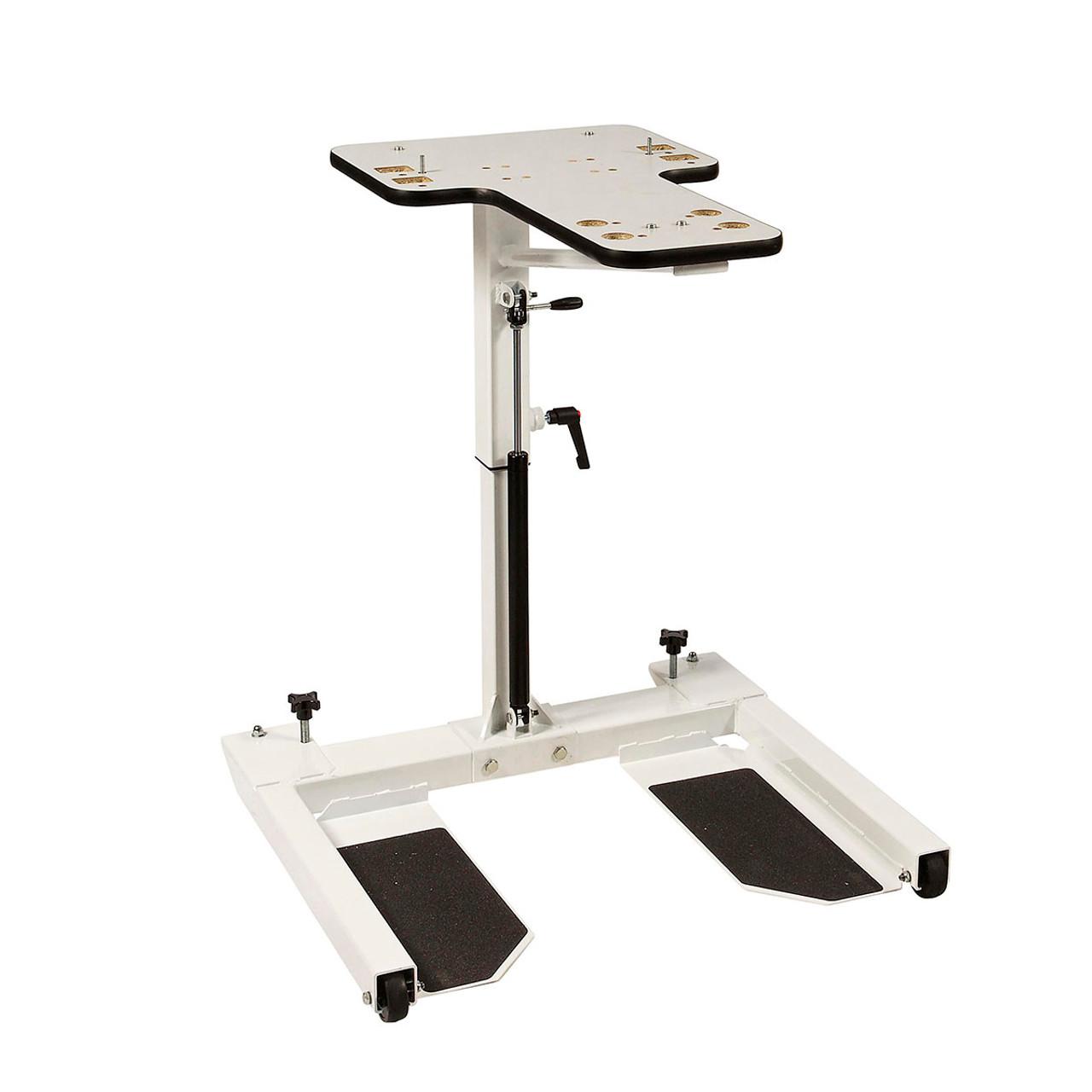 HCI PhysioTable Adjustable UBE Table